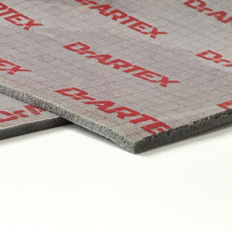 DrArtex Lace sheet (05 mm) up-close