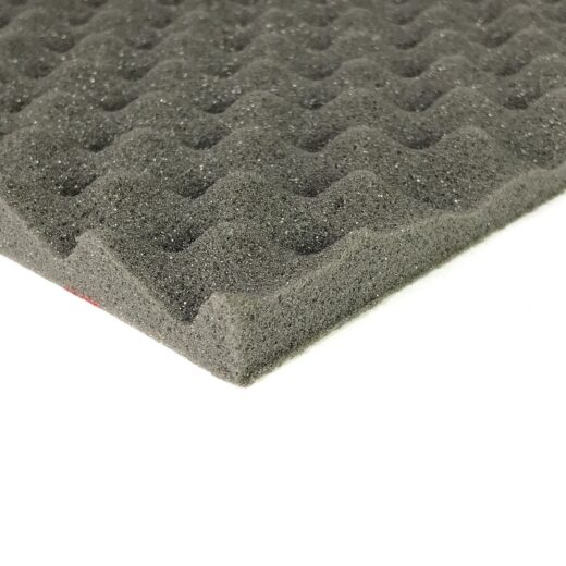 DrArtex Lace (15 mm) sheet up-close