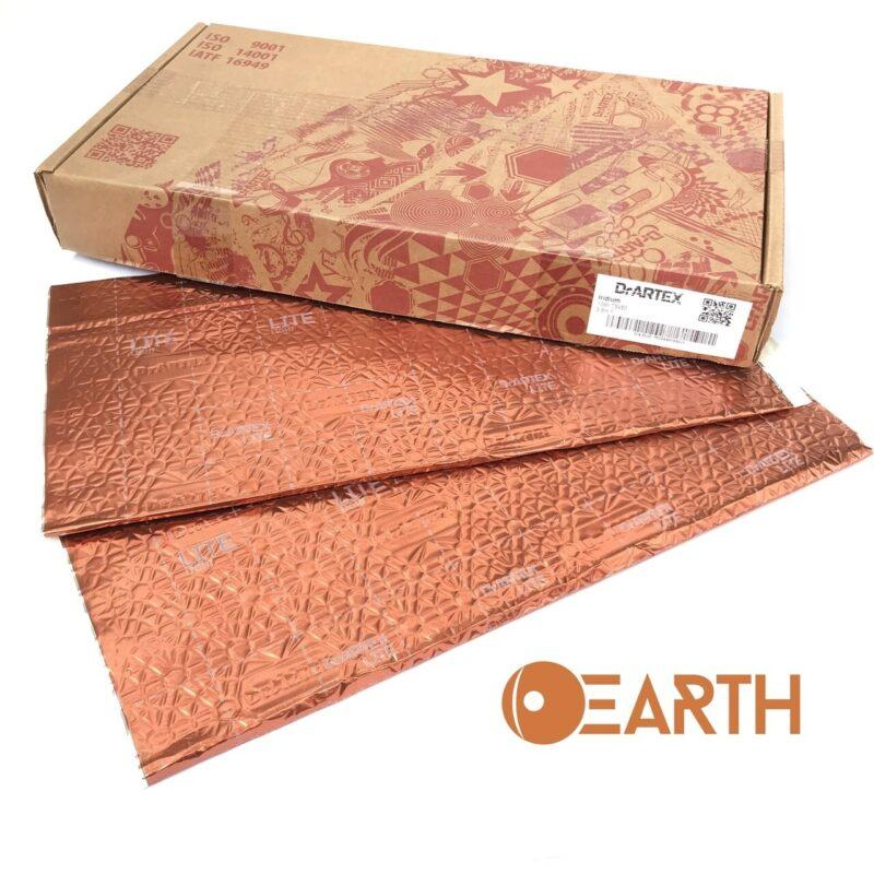 DrArtex Earth Line box