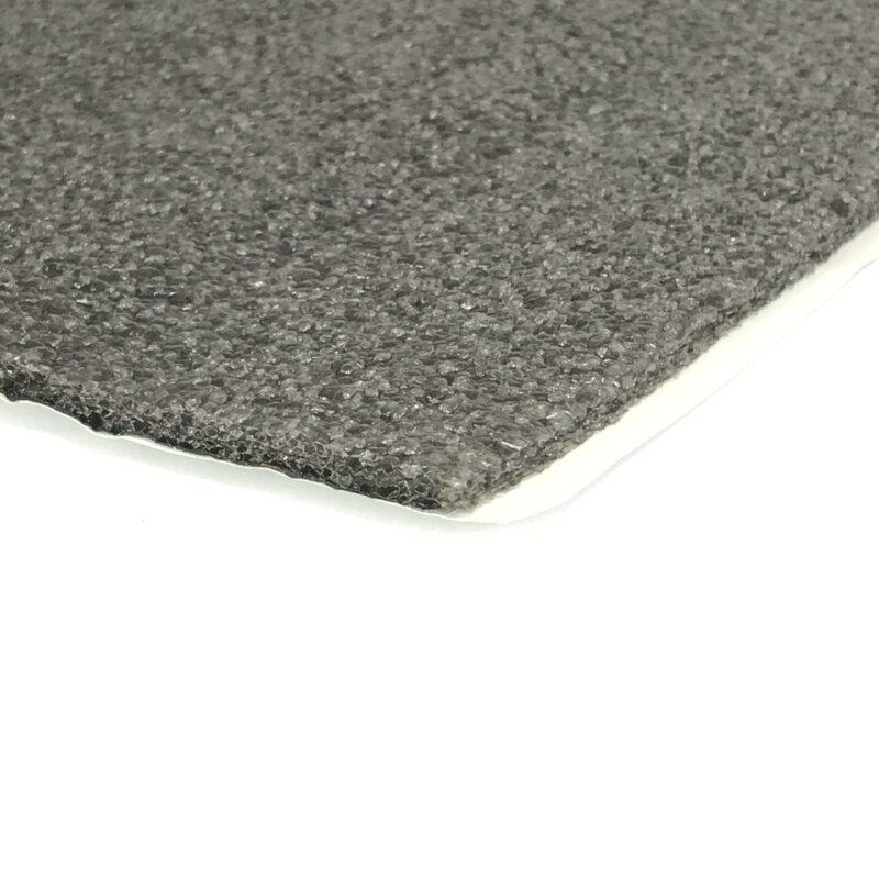 DrArtex Baffle Plus sheet close-up